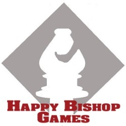 Happy Bishop Games