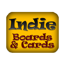 Indie Boards and Games