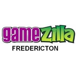 Gamezilla Fredericton